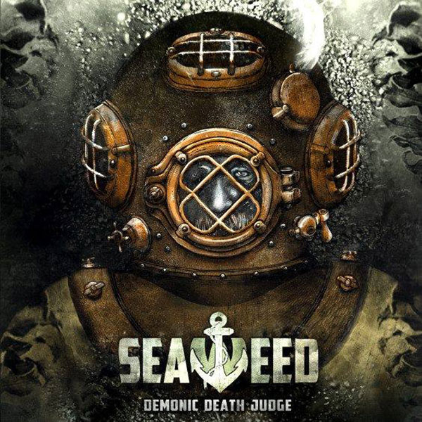Demonic Death Judge - Seaweed