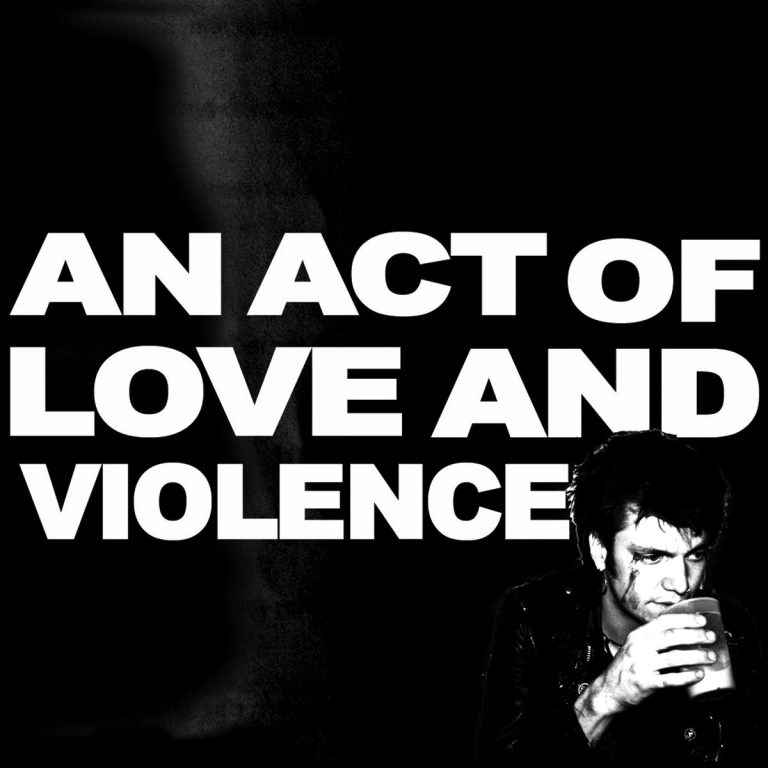 The Open Up And Bleeds - An Act Of Love And Violence
