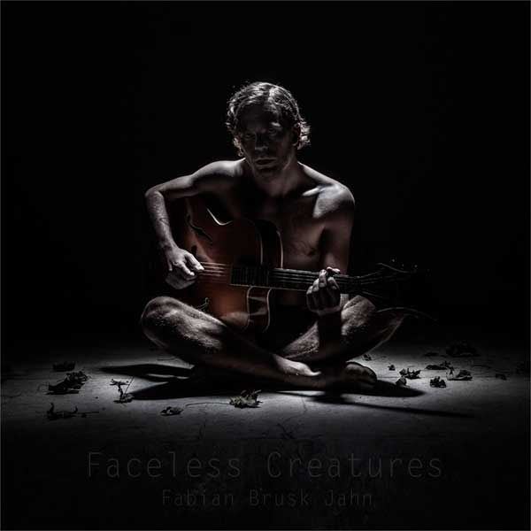 Fabian Brusk Jahn - Faceless Creatures