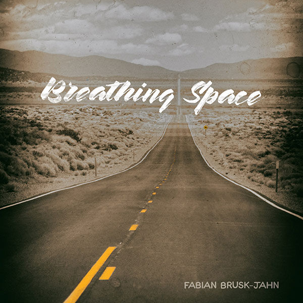 Fabian Brusk Jahn - Breathing Space