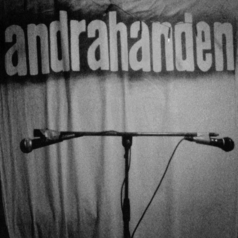 Andrahanden - Instrumental Kristen Musik