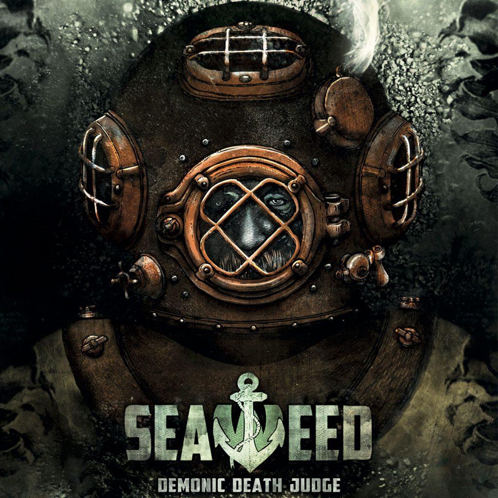 Demonic Death Judge - Seaweed