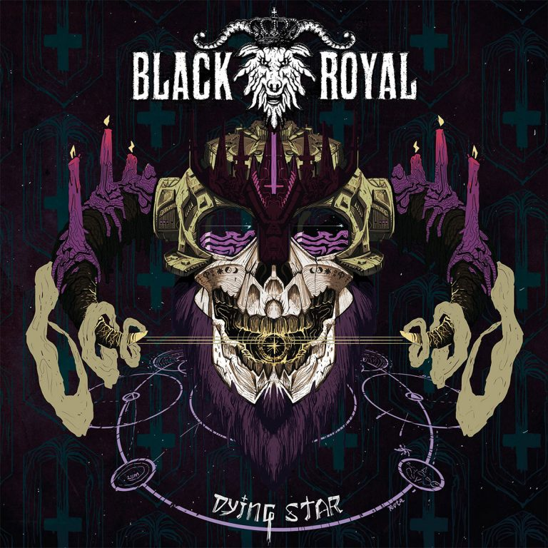 Black Royal - Dying Star