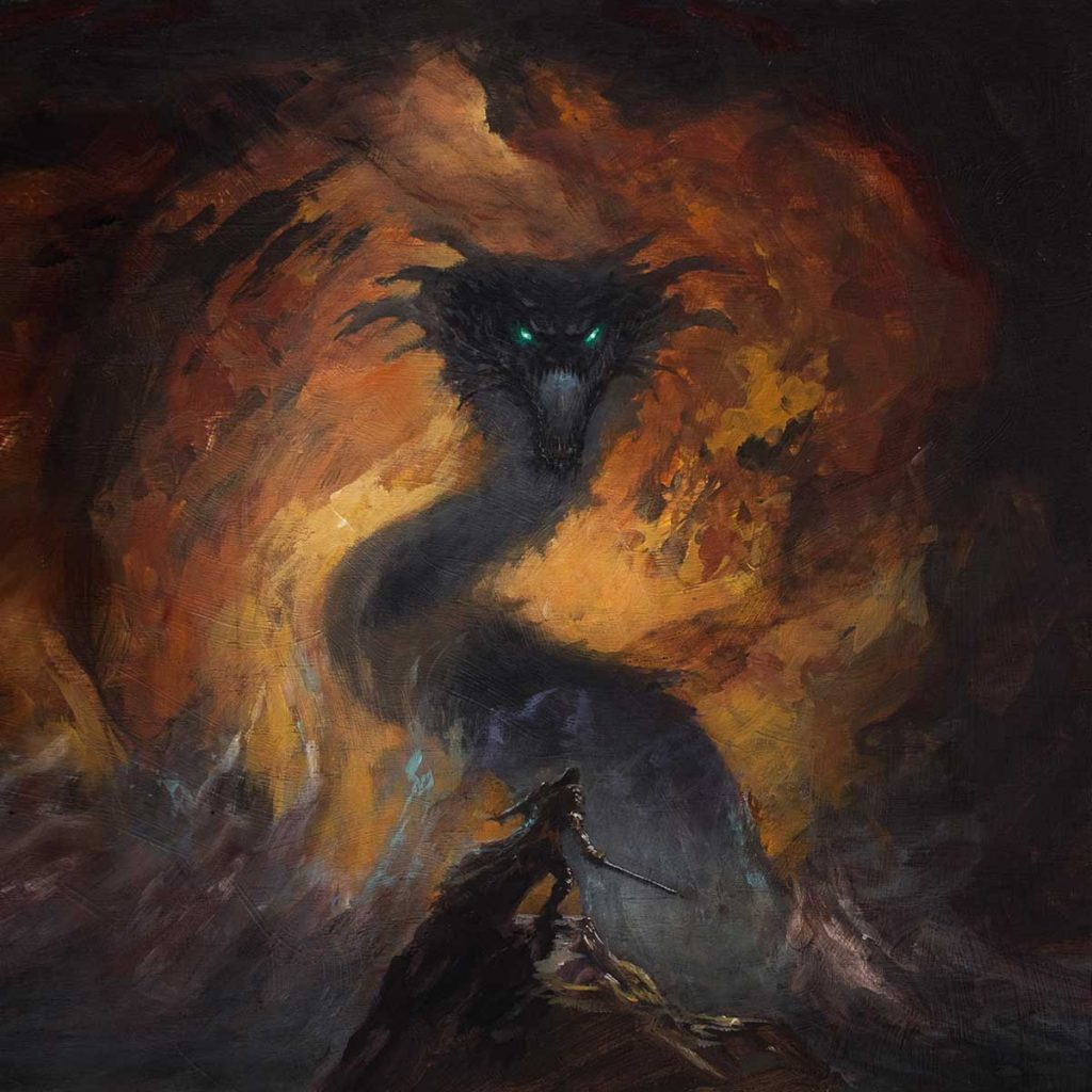 Firebreather - Firebreather