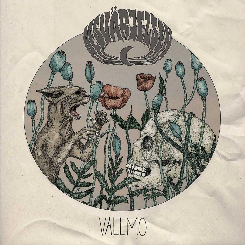 Besvärjelsen - Valmo