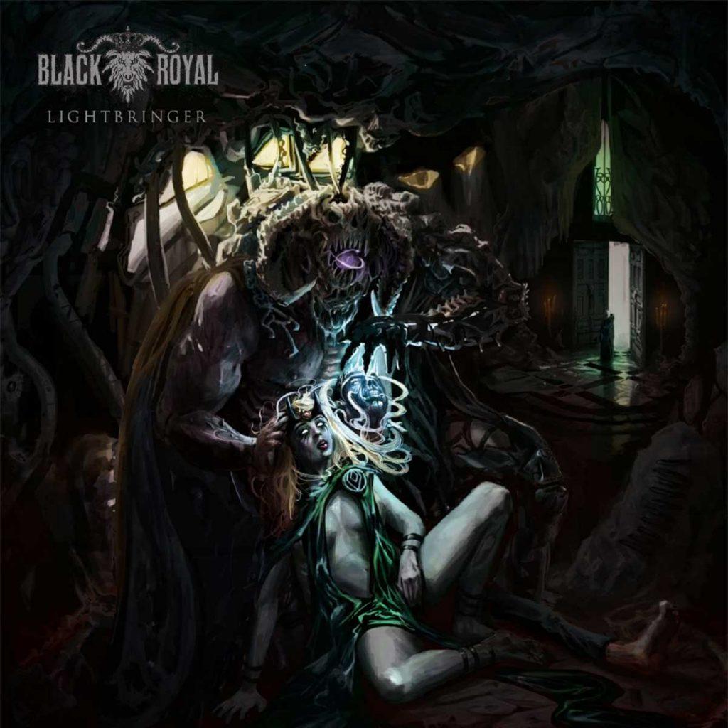 Black Royal - Lightbringer