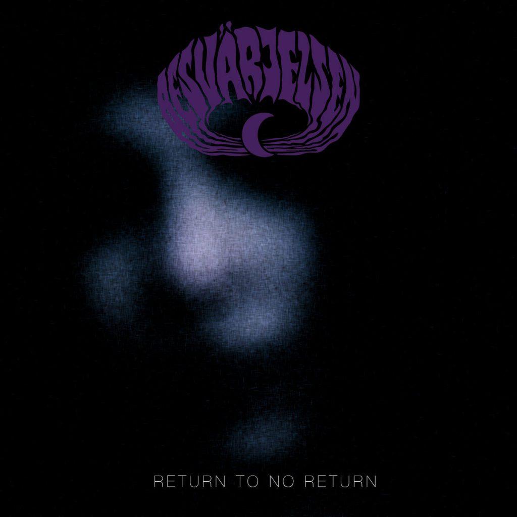 Besvärjelsen - Return To No Return