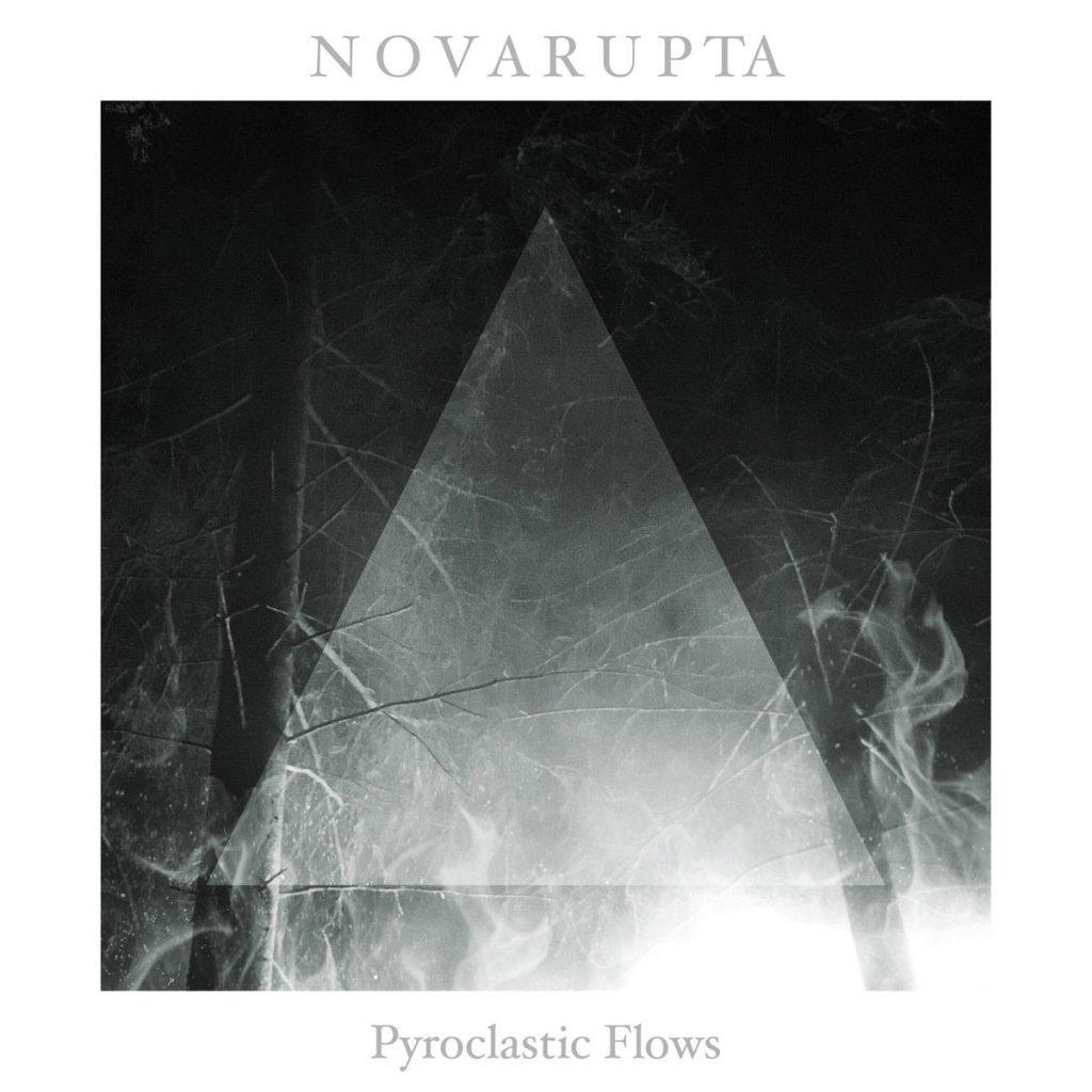 Novarupta - Pyroclastic Flows