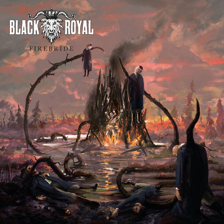 Black Royal - Firebride